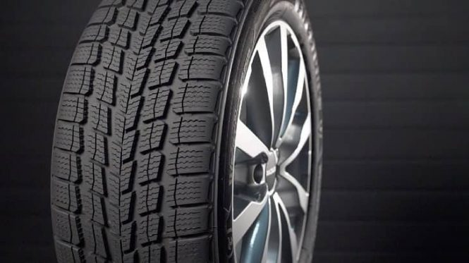 Cooper Vs Firestone Tires